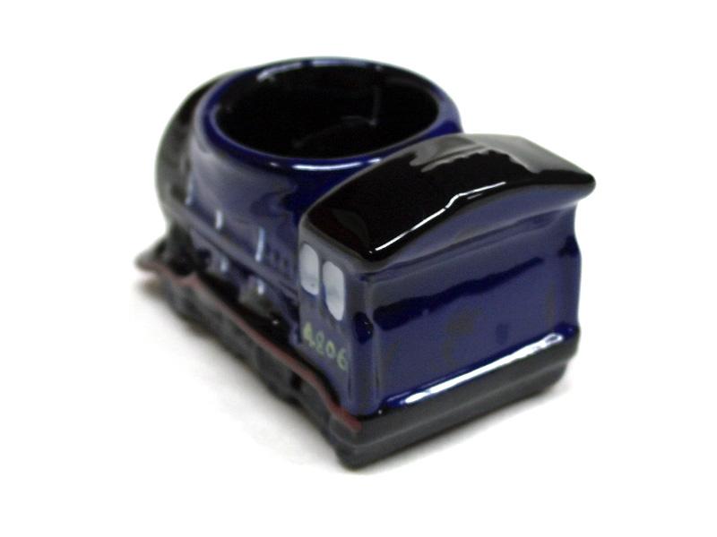 画像2: エッグスタンド 汽車