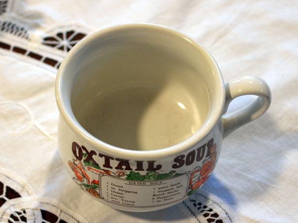 画像2: スープカップ Oxtail