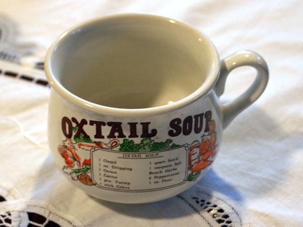 画像3: スープカップ Oxtail