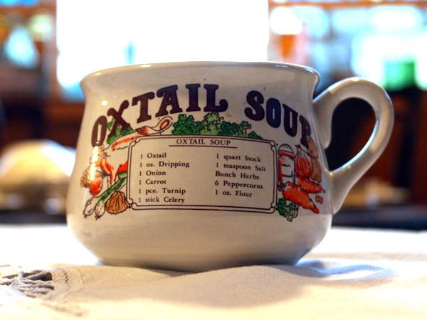 画像4: スープカップ Oxtail