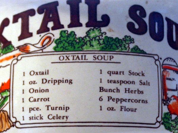 画像5: スープカップ Oxtail