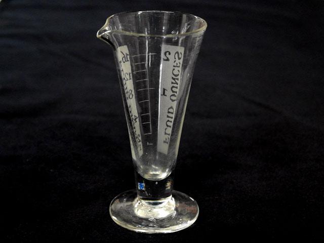 画像3: ガラス コーン メジャーカップ