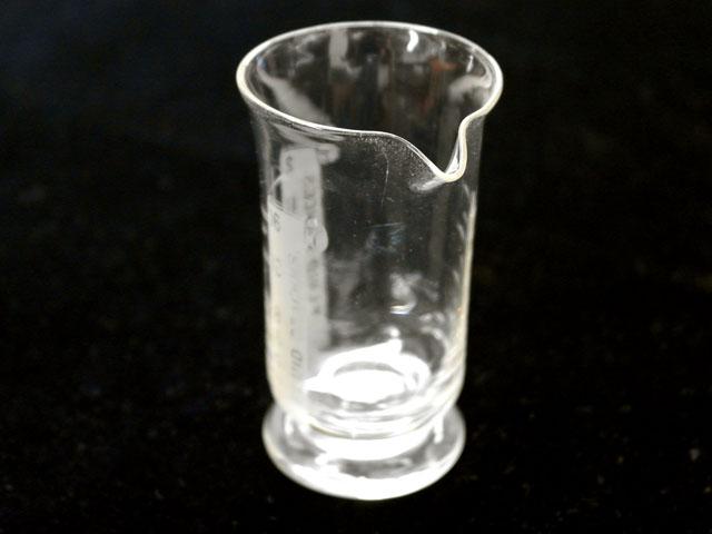 画像4: ガラス メジャーカップ(小)