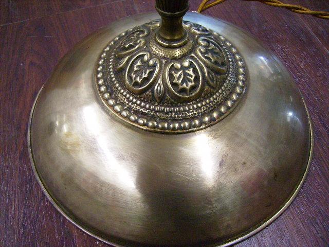 画像4: デスクランプ 真鍮