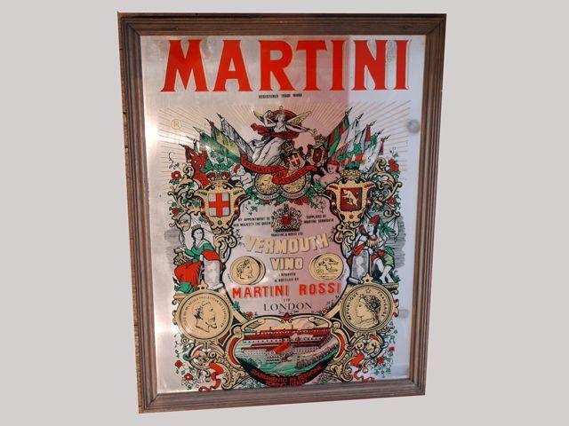 画像1: ミラー マティーニ