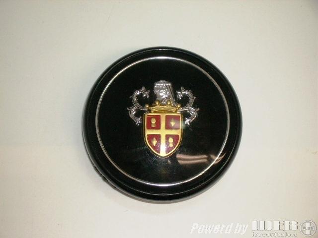 ステアリング モチーフ 純正 Austin  MK2 未使用 英国車・MINIのレアパーツ ステアリング