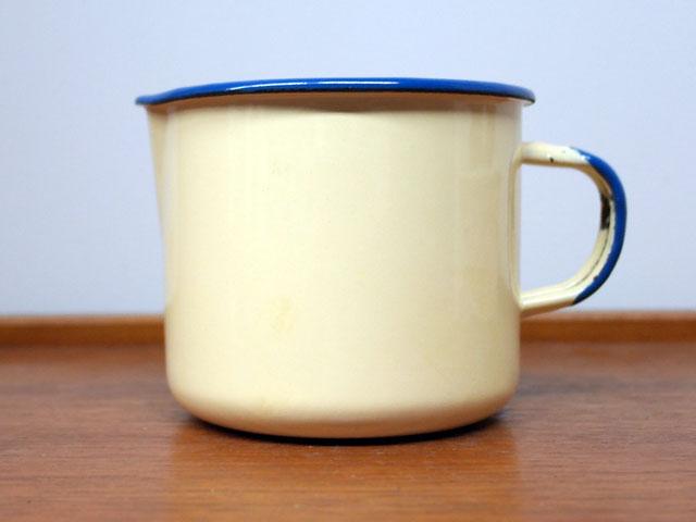 画像1: ホウロウ メジャーカップ