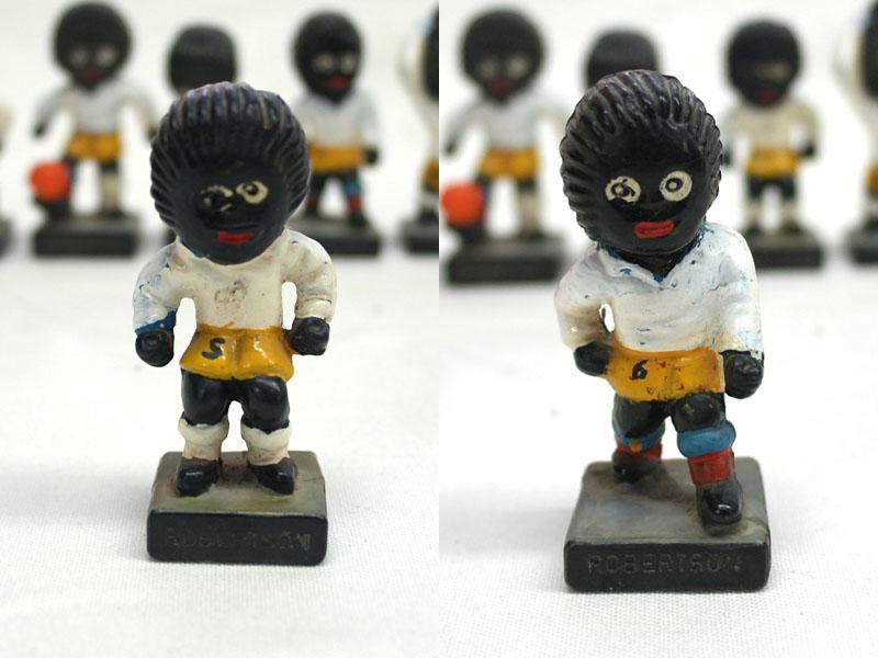 画像5: ゴーリー サッカーフィギィア 11体セット