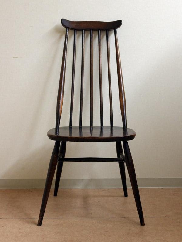 画像3: アーコール(Ercol)チェア ゴールドスミスGoldsmith Windsor Chair