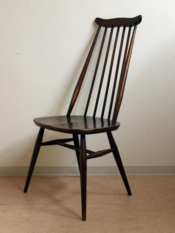 画像5: アーコール(Ercol)チェア ゴールドスミスGoldsmith Windsor Chair