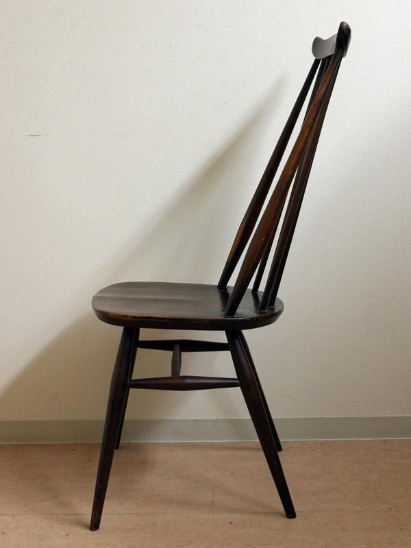 画像4: アーコール(Ercol)チェア ゴールドスミスGoldsmith Windsor Chair