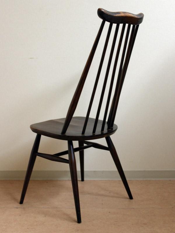 画像2: アーコール(Ercol)チェア ゴールドスミスGoldsmith Windsor Chair