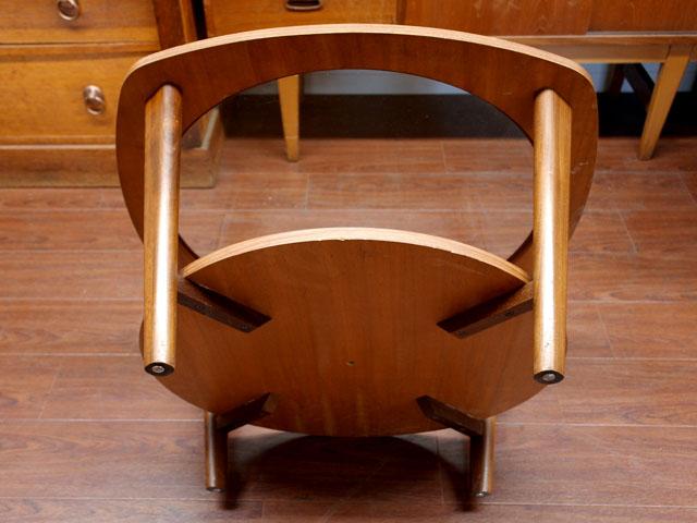 画像4: ミッドセンチュリー コーヒーテーブル