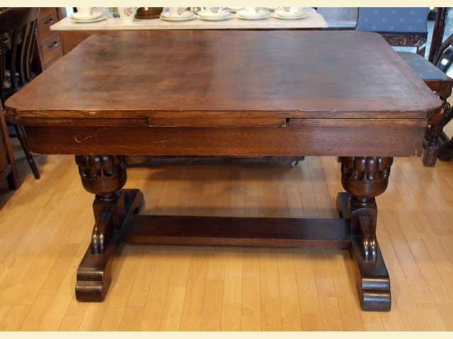 画像1: ダイニングテーブル