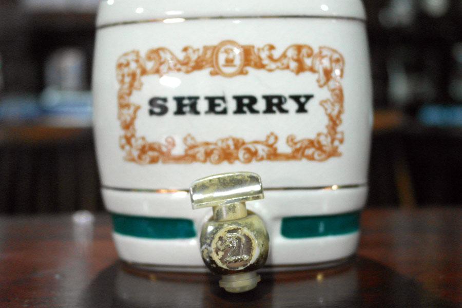画像2: リカー ディスペンサー (SHERRY)