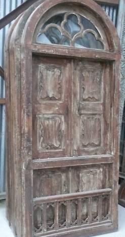 画像1: アンティーク 窓(ウィンドウ) 1枚
