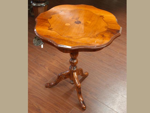 画像3: ワイン・テーブル ペア
