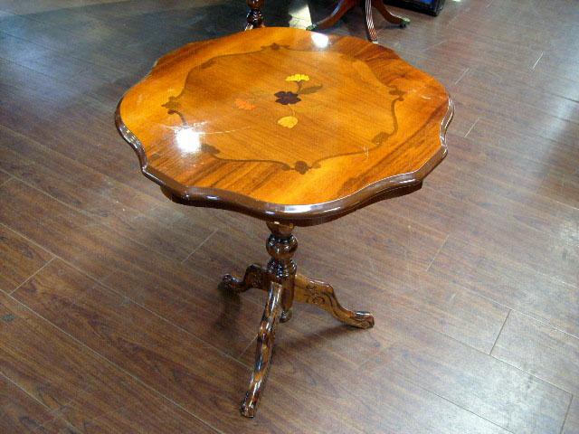 画像4: ワイン・テーブル ペア
