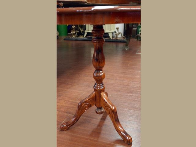 画像5: ワイン・テーブル ペア