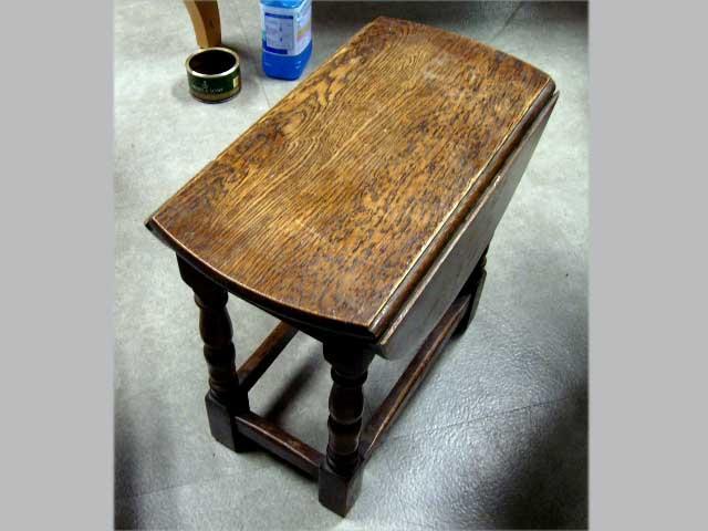 画像2: バタフライ・テーブル小