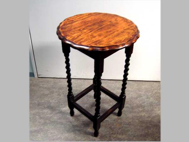 画像1: オケージョナル テーブル
