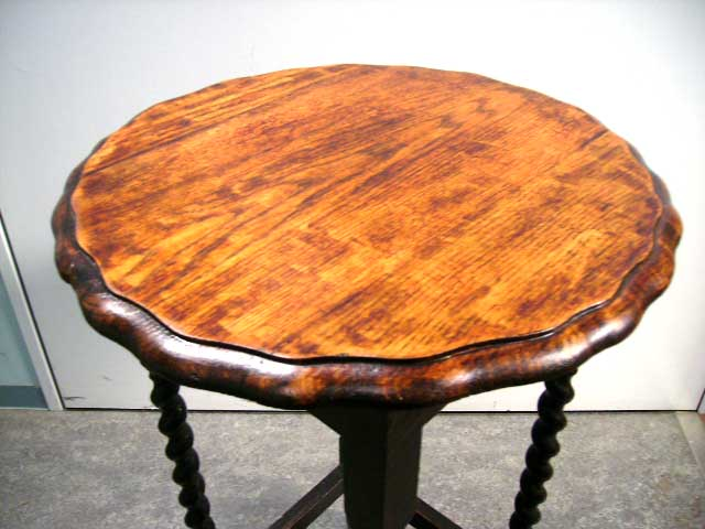 画像2: オケージョナル テーブル