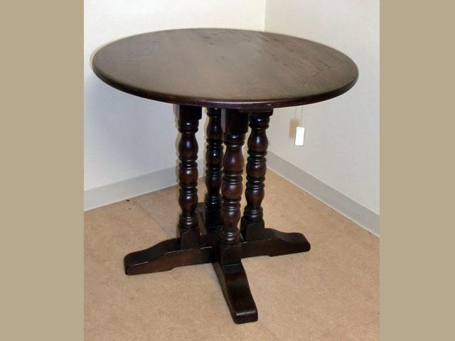 画像1: ラウンド・テーブル