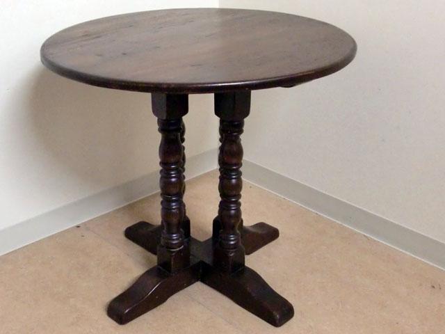 画像3: ラウンド・テーブル