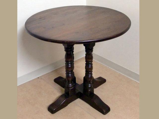 画像4: ラウンド・テーブル