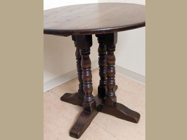 画像5: ラウンド・テーブル