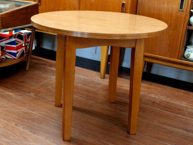 画像1: テーブル(小) ミッドセンチュリー