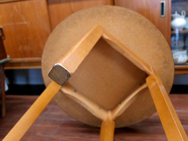 画像4: テーブル(小) ミッドセンチュリー