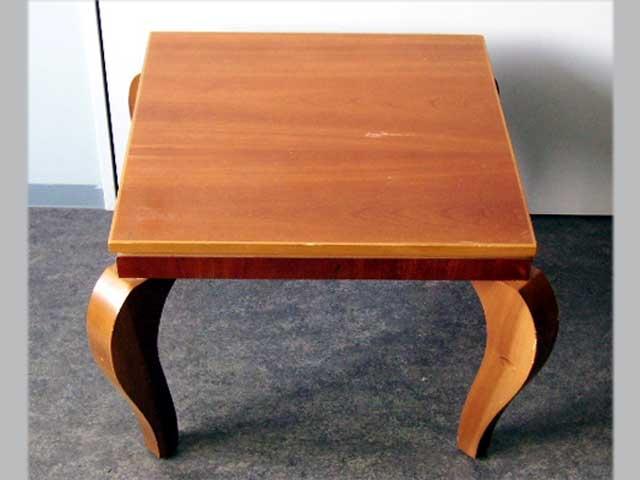 画像1: コーヒーテーブル ミッドセンチュリー
