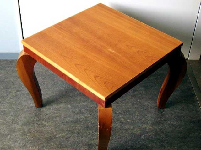 画像2: コーヒーテーブル ミッドセンチュリー