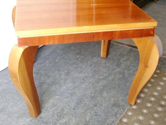 画像3: コーヒーテーブル ミッドセンチュリー