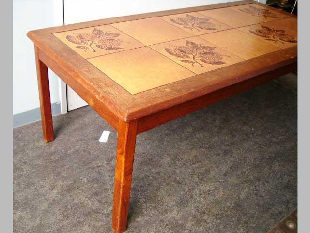 画像4: コーヒーテーブル ミッドセンチュリー