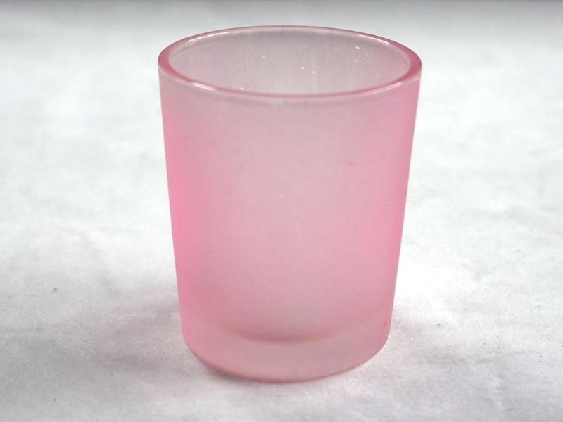 画像1: キャンドル ガラス 1個380円