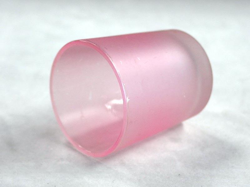 画像3: キャンドル ガラス 1個380円