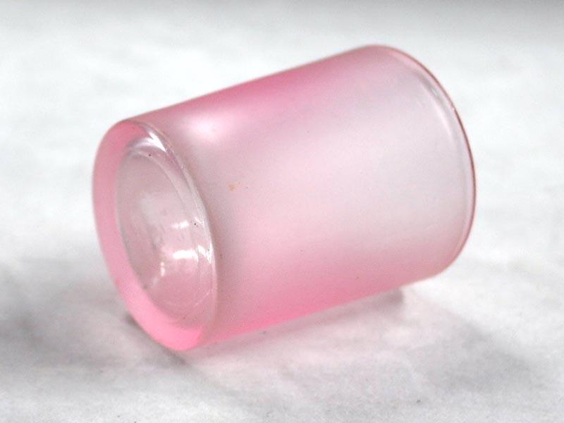 画像2: キャンドル ガラス 1個380円