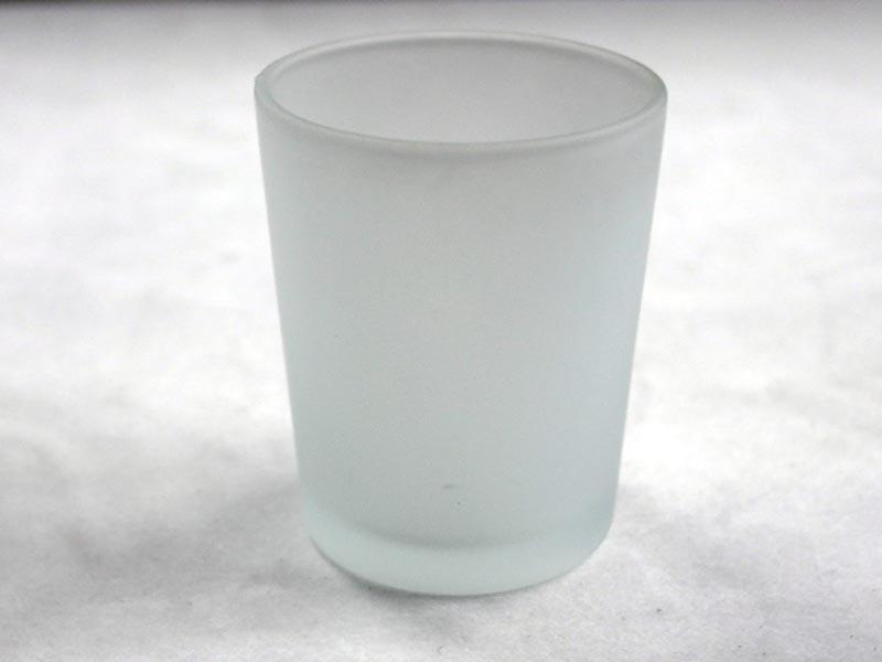 画像4: キャンドル ガラス 1個380円