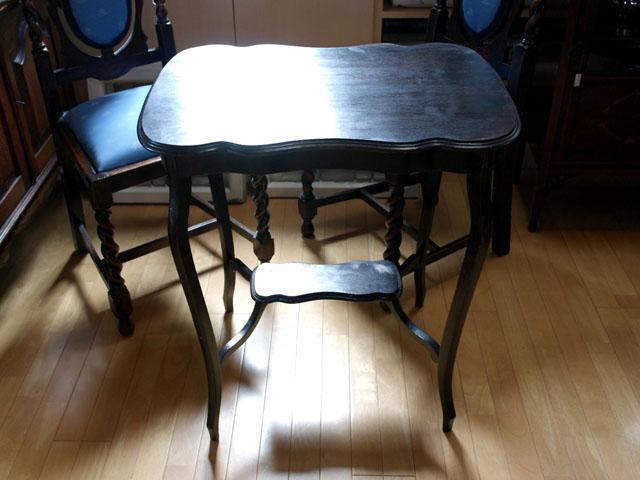 画像1: オケージョナルテーブル