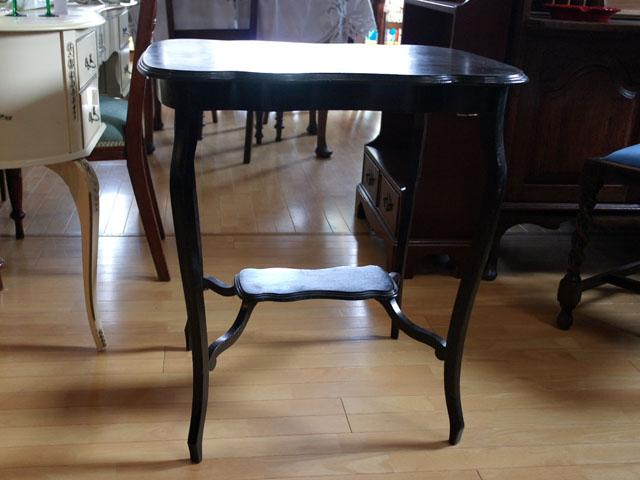 画像2: オケージョナルテーブル