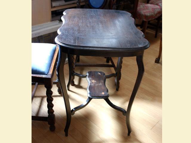 画像3: オケージョナルテーブル