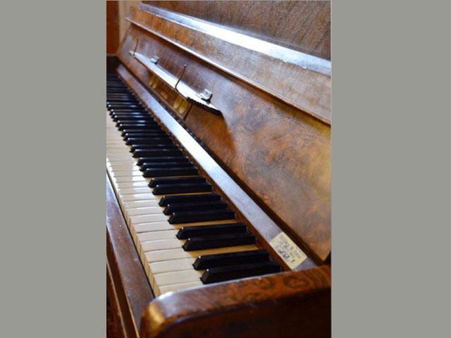 画像5: アップライト ピアノ H MATZ&Co.
