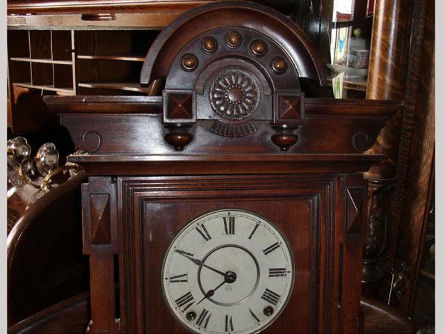 画像2: 掛け時計 seth Thomas Clock Company