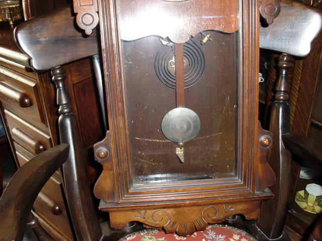 画像3: 掛け時計 seth Thomas Clock Company