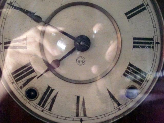 画像4: 掛け時計 seth Thomas Clock Company