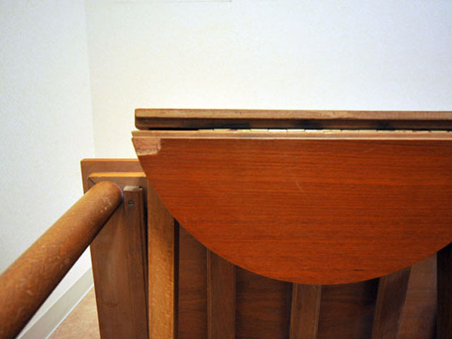 画像5: ネストテーブル