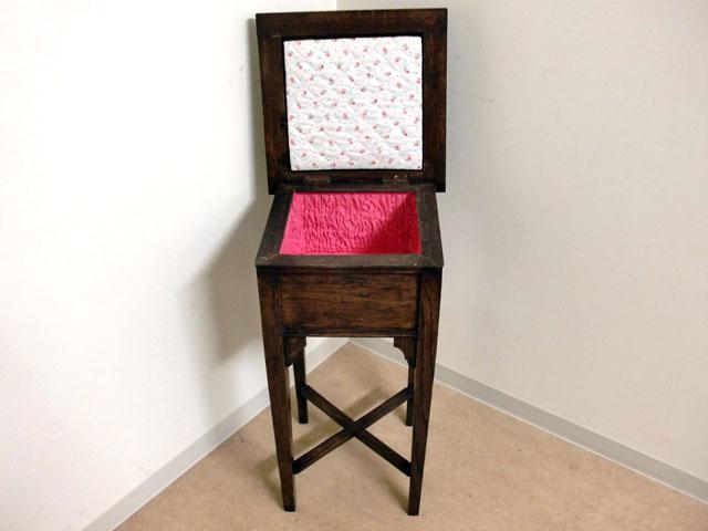 画像3: ソーイング テーブル