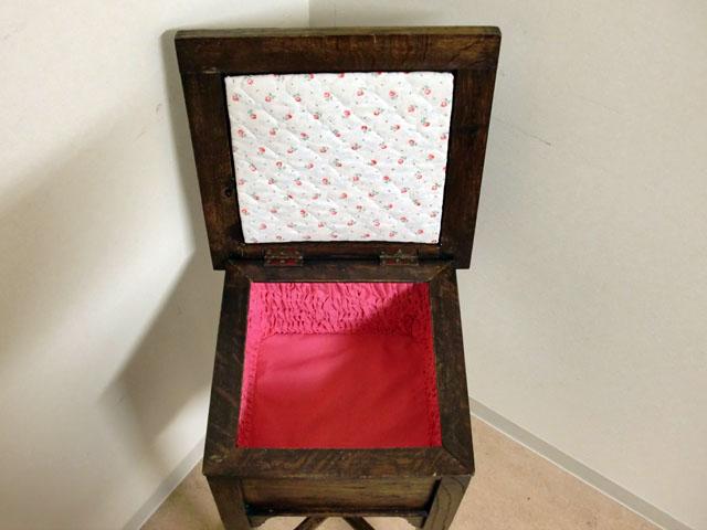 画像5: ソーイング テーブル